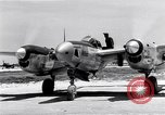 Image of P-5Bs of 28th Photo Reconnaissance Squadron Okinawa Ryukyu Islands, 1945, second 38 stock footage video 65675034702