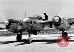 Image of P-5Bs of 28th Photo Reconnaissance Squadron Okinawa Ryukyu Islands, 1945, second 43 stock footage video 65675034702