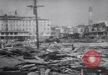 Image of Great Atlantic Hurricane United States USA, 1944, second 51 stock footage video 65675034857