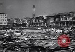 Image of Great Atlantic Hurricane United States USA, 1944, second 54 stock footage video 65675034857