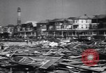 Image of Great Atlantic Hurricane United States USA, 1944, second 56 stock footage video 65675034857