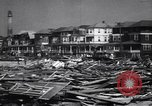 Image of Great Atlantic Hurricane United States USA, 1944, second 57 stock footage video 65675034857