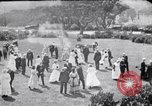 Image of American civil war period dancing Oakland California USA, 1919, second 9 stock footage video 65675035194
