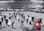 Image of American civil war period dancing Oakland California USA, 1919, second 11 stock footage video 65675035194