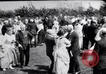 Image of American civil war period dancing Oakland California USA, 1919, second 17 stock footage video 65675035194