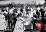 Image of American civil war period dancing Oakland California USA, 1919, second 18 stock footage video 65675035194