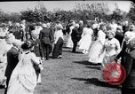 Image of American civil war period dancing Oakland California USA, 1919, second 19 stock footage video 65675035194