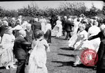 Image of American civil war period dancing Oakland California USA, 1919, second 20 stock footage video 65675035194