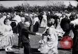 Image of American civil war period dancing Oakland California USA, 1919, second 21 stock footage video 65675035194