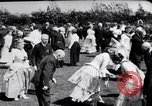 Image of American civil war period dancing Oakland California USA, 1919, second 22 stock footage video 65675035194