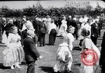 Image of American civil war period dancing Oakland California USA, 1919, second 23 stock footage video 65675035194