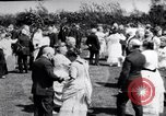 Image of American civil war period dancing Oakland California USA, 1919, second 28 stock footage video 65675035194