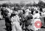 Image of American civil war period dancing Oakland California USA, 1919, second 29 stock footage video 65675035194