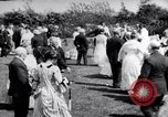 Image of American civil war period dancing Oakland California USA, 1919, second 30 stock footage video 65675035194