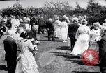 Image of American civil war period dancing Oakland California USA, 1919, second 31 stock footage video 65675035194