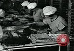 Image of chocolate factory United States USA, 1921, second 2 stock footage video 65675035220