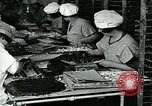 Image of chocolate factory United States USA, 1921, second 7 stock footage video 65675035220