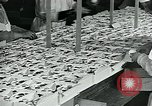 Image of chocolate factory United States USA, 1921, second 30 stock footage video 65675035220
