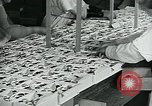 Image of chocolate factory United States USA, 1921, second 41 stock footage video 65675035220
