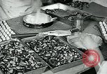 Image of chocolate factory United States USA, 1921, second 58 stock footage video 65675035220