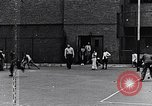 Image of 1960s African American children Long Island New York USA, 1960, second 4 stock footage video 65675035581