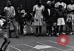 Image of 1960s African American children Long Island New York USA, 1960, second 9 stock footage video 65675035581