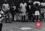 Image of 1960s African American children Long Island New York USA, 1960, second 10 stock footage video 65675035581