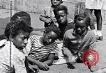 Image of 1960s African American children Long Island New York USA, 1960, second 17 stock footage video 65675035581
