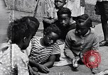Image of 1960s African American children Long Island New York USA, 1960, second 19 stock footage video 65675035581