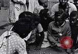 Image of 1960s African American children Long Island New York USA, 1960, second 23 stock footage video 65675035581
