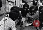 Image of 1960s African American children Long Island New York USA, 1960, second 24 stock footage video 65675035581