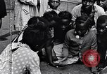 Image of 1960s African American children Long Island New York USA, 1960, second 25 stock footage video 65675035581