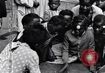 Image of 1960s African American children Long Island New York USA, 1960, second 27 stock footage video 65675035581