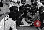Image of 1960s African American children Long Island New York USA, 1960, second 28 stock footage video 65675035581