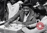 Image of 1960s African American children Long Island New York USA, 1960, second 37 stock footage video 65675035581