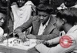 Image of 1960s African American children Long Island New York USA, 1960, second 41 stock footage video 65675035581