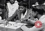 Image of 1960s African American children Long Island New York USA, 1960, second 44 stock footage video 65675035581