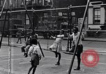Image of 1960s African American children Long Island New York USA, 1960, second 61 stock footage video 65675035581