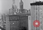 Image of Wall Street financial center 1920s New York City USA, 1925, second 5 stock footage video 65675036356