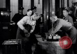 Image of casting of government gold into bars Philadelphia Pennsylvania USA, 1937, second 12 stock footage video 65675036430