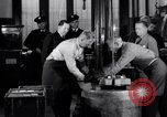 Image of casting of government gold into bars Philadelphia Pennsylvania USA, 1937, second 13 stock footage video 65675036430