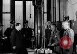 Image of casting of government gold into bars Philadelphia Pennsylvania USA, 1937, second 24 stock footage video 65675036430