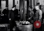 Image of casting of government gold into bars Philadelphia Pennsylvania USA, 1937, second 25 stock footage video 65675036430