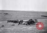 Image of U.S. Army cavalry and artillery units on maneuvers in Marfa, Texas Marfa Texas USA, 1923, second 10 stock footage video 65675036446