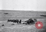 Image of U.S. Army cavalry and artillery units on maneuvers in Marfa, Texas Marfa Texas USA, 1923, second 13 stock footage video 65675036446