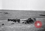 Image of U.S. Army cavalry and artillery units on maneuvers in Marfa, Texas Marfa Texas USA, 1923, second 14 stock footage video 65675036446