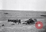 Image of U.S. Army cavalry and artillery units on maneuvers in Marfa, Texas Marfa Texas USA, 1923, second 16 stock footage video 65675036446