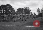 Image of Los Angeles Dodgers in Spring Training Vero Beach Florida United States USA, 1964, second 10 stock footage video 65675036636