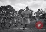 Image of Los Angeles Dodgers in Spring Training Vero Beach Florida United States USA, 1964, second 12 stock footage video 65675036636