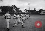 Image of Los Angeles Dodgers in Spring Training Vero Beach Florida United States USA, 1964, second 16 stock footage video 65675036636